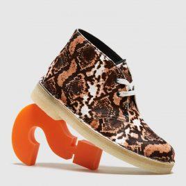 Clarks Originals Desert Boot Women's (26154776)