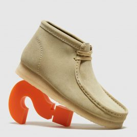 Clarks Originals x Carhartt WIP Wallabee Boot (26155516)