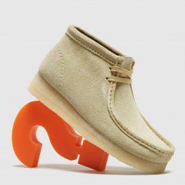 Clarks Originals Wallabee Boot Women's (26155520)