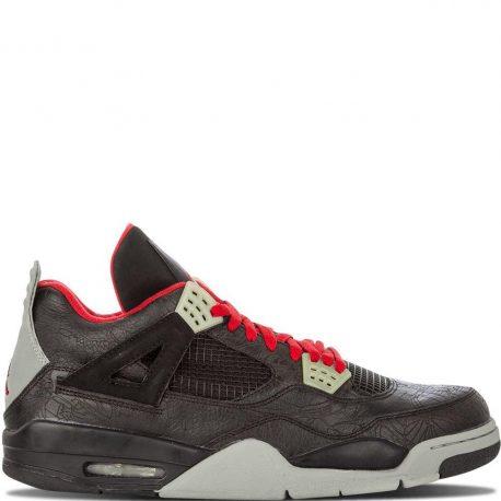 Air Jordan 4 Retro Rare (312255-061)