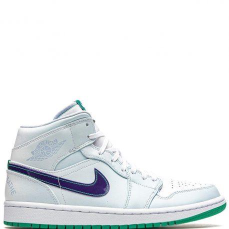 Air Jordan 1 Nike HoopsLuka Donic (CW5853-100)