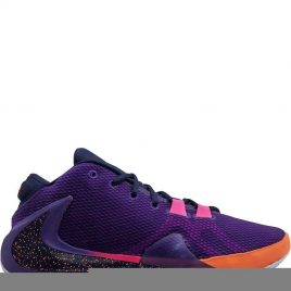 Nike  Zoom Freak 1 Gamer Exclusive (DA4811-500)