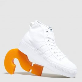 adidas Originals Nizza Platform Mid Women's (FY2782)