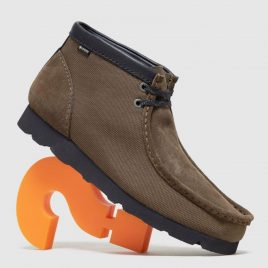 Clarks Originals Wallabee Boot Gore-Tex (26154788)