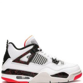 Nike Kids  Air Jordan 4 Retro GS (408452-116)