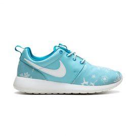 Nike Kids  Roshe Run (677784-401)