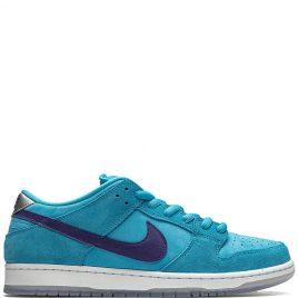Nike SB Dunk Low Pro Blue Fury (2020) (BQ6817-400)