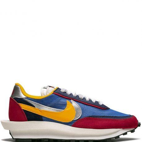 Nike x Sacai LDV LDWaffle Varsity Blue (2019) (BV0073-400)