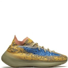 Yeezy Yeezy Boost 380 'Blue Oat' Reflective (2020) (FX9847)