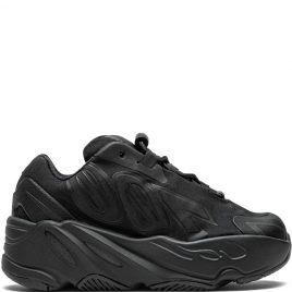 Yeezy Yeezy Boost 700 MNVN Triple Black (Infant) (2020) (FY4392)
