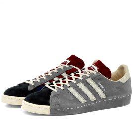 Adidas adidas Campus 80 Recouture Grey Three (2020) (FY6754)