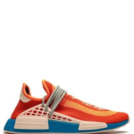 Adidas adidas x Pharrell NMD Hu 'Extra Eye' Orange (2020) (H67401)