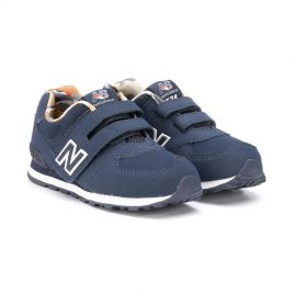 New Balance Kids    (IV574GYZ)