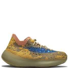 adidas YEEZY  Yeezy Boost 380 Blue Oat (Q47391)