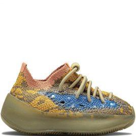 adidas YEEZY  Yeezy Boost 380 Blue Oat (Q47396)