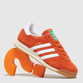 adidas AS 520 'Euros Pack' - size? Exclusive (worldie.)