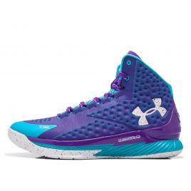 Under Armour Curry 1 'Father to Son' (2015) (1258723-478)
