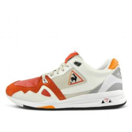 Le Coq Sportif R1000 Highs and Lows HAL White Swan (1421741)