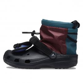 Crocs x Nicole Mclaughin Campsite Classic Clog (2020) (206905-BLK)