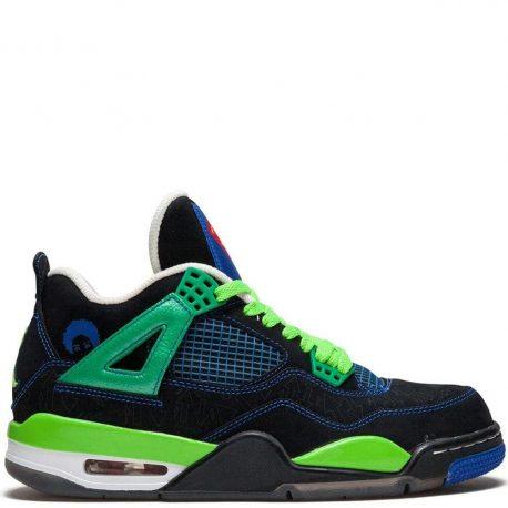 Air Jordan 4 Retro (308497-015)