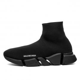 Balenciaga Speed 2.0 Black (617239W17011013)
