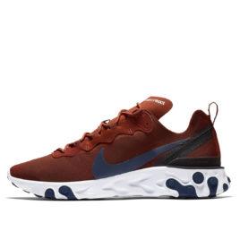 Nike React Element 55 Paul Brown (2018) (BQ6166-600)