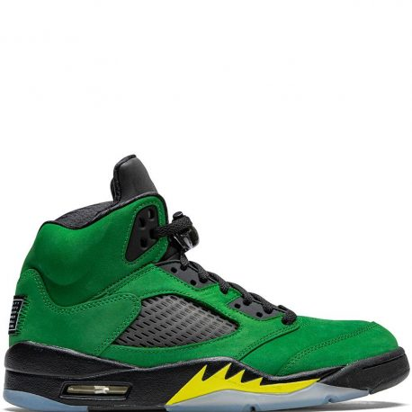 Air Jordan 5 Retro SE 'Oregon' (2020) (CK6631-307)