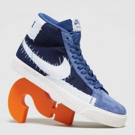 Nike SB Blazer Mid (CT0715-400)