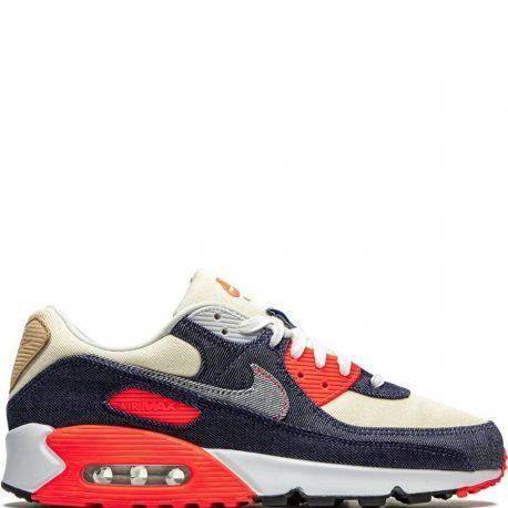 Nike Air Max 90 DNHM (CU1646-400)