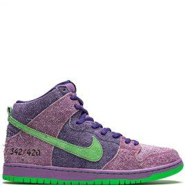 Nike  SB Dunk High (CW9971-500)