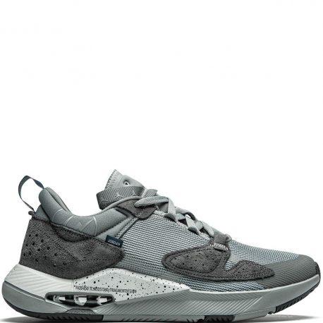 Air Jordan x Fragment Air Cadence Particle Grey (2020) (DA3655-001)