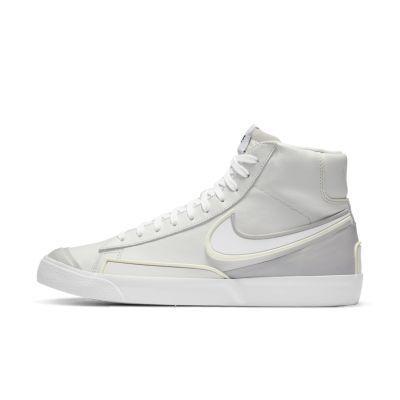 Мужские кроссовки Nike Blazer Mid'77 Infinite (DA7233-101)
