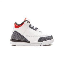 Jordan Kids   Jordan 3 Retro SE (DB0442-100)