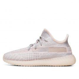 Adidas Yeezy Boost 350 V2 'Synth' (Kids / US Sizes) (2019) (FV5675)
