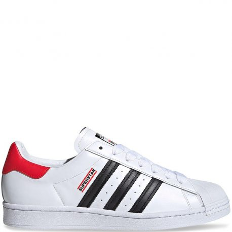 adidas Originals Superstar RunDMC  (FX7616)