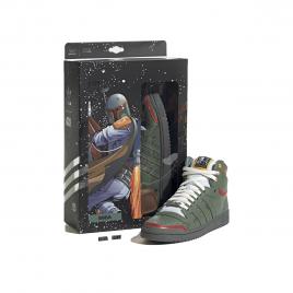 Adidas Top Ten Hi Star Wars Boba Fett (2020) (FZ3465)