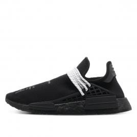 Adidas NMD Hu Pharrell Black (2020) (GY0093)