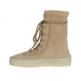 Yeezy Yeezy Military Crepe Boot Taupe (KW1011.004)