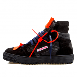 Off-White Off-Court 3.0 Sneaker Black (2019) (OMIA065R20D380011000)