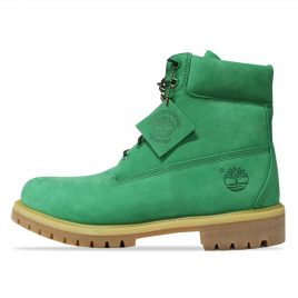 """Timberland Special Edition 6"""" Boot Villa Emerald (TB0A1112M-M)"""