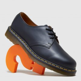 Dr. Martens 1461 Smooth Leather Shoes Women's (11838002)