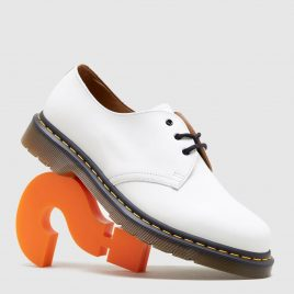 Dr. Martens 1461 Smooth Leather Shoes Women's (26226100)