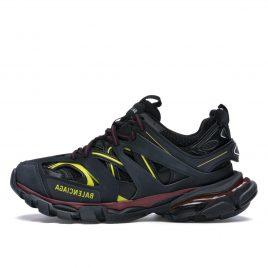 Balenciaga Track Sneaker Black Bordeaux (2020) (542023-W1GB1-6162)