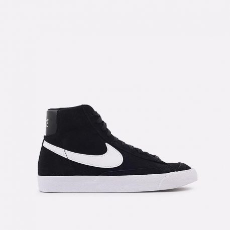 Nike Blazer Mid '77 Vintage Suede (CI1172-005)