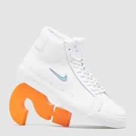 Nike SB SB Zoom Blazer Mid (CU5283-100)