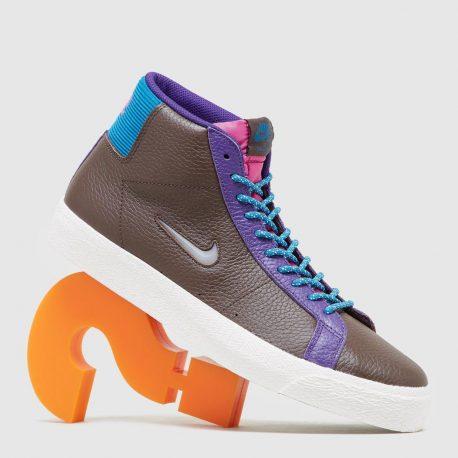 Nike SB SB Zoom Blazer Mid (CU5283-201)