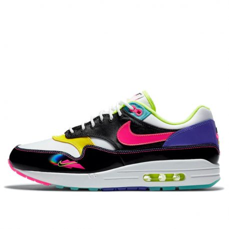 Nike Air Max 1 'Hyper Pink' (2020) (CZ7920-001)