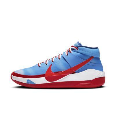 Баскетбольные кроссовки KD13 (DC0009-400)