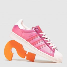 adidas Originals Romeo & Juliet Superstar - size? Exclusive Women's (H67925)