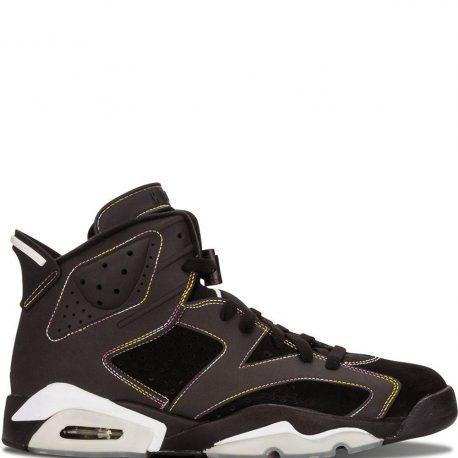 Air Jordan 6 Retro (384664-002)